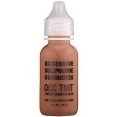 obsessive compulsive cosmetics tinted moisterzer y5 - Bing images