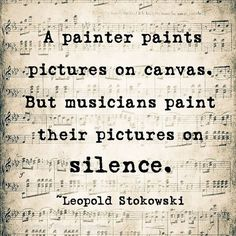 Music Quote Musical Notes Vintage Feel Leopold Stokowski Sepia Natural For the Musician , 8 x 10 Word Art Print on Etsy, I Love Music, Music Is Life, Pop Music, The Words, Breaking Benjamin, Papa Roach, Rage Against The Machine, Garth Brooks, Friedrich Nietzsche