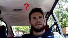 Und welche Fragen hattet ihr schon immer an Scott Eastwood? #taffGIFinterview #taff
