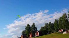 Skydivers Kemi