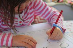 Brucaliffo Giochi & Giocotherapy soluzioni intelligenti per bambini con bisogni speciali: Impugnatura per polso
