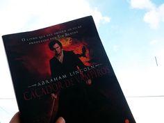 Ótimo livro, ganhei de presente de aniversário de um grande amigo! ♥ #book #vampiro