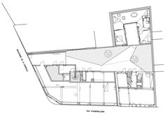 Gallery - Social Housing in Paris / Bigoni Mortemard Architects - 18