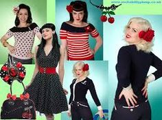 Image result for rockabilly accessories