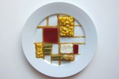 Thanksgiving Food Art By Hannah Rothstein. http://www.selectism.com/2014/11/26/thanksgiving-food-art/