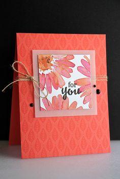 For You   par paperpicnic (Jayne)