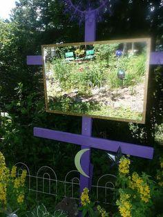 Whimsical Garden Ideas :: Hometalk