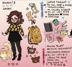 Pretty Art, Cute Art, Art Prompts, Meet The Artist, Wow Art, Cute Characters, Character Design Inspiration, Cute Drawings, Art Inspo