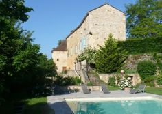 Luxury Bed and Breakfast in the Lot- South west of France