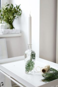 Simply Beautiful - The Best Holiday Decor From Pinterest - Photos