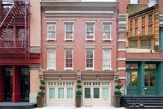 153 Franklin Street, Design, Architecture, Real Estate, New York,