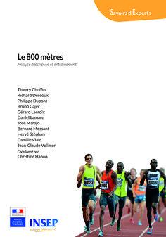 LE 800 MÈTRES -2015 - 3CO.INS