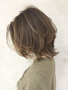 22 Ideas hair cuts 2018 pixie for 2019 Short Hair With Layers, Short Hair Cuts, Medium Hair Styles, Short Hair Styles, Layered Haircuts, Grunge Hair, Shoulder Length Hair, Hair Today, Hair Dos