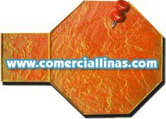 Tarifa Octogonal 2. Moldes para hormigón impreso. La tienda de Comercial Llinás. http://tienda.comerciallinas.com/Hormigon-impreso/Moldes-Rigidos/Varias-formas