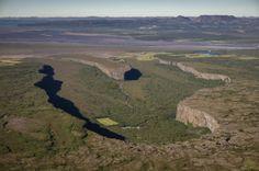 TOP: las 7 maravillas naturales más extrañas del mundo (FOTOS) | The WOW