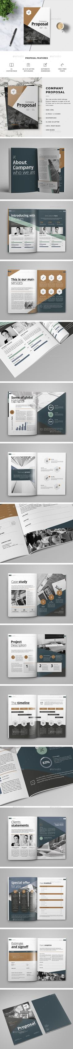 Project u0026 Business Proposal v3 Business