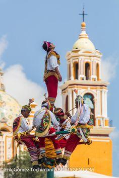 1000 images about voladores de papantla on pinterest - Ceramica san pedro ...