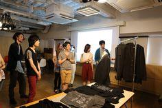 [キャリア] ファッションデザイナー 松村 健二さん 講演会レポート!