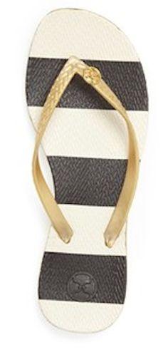 sriped Vix flip flops http://rstyle.me/n/gty5mr9te