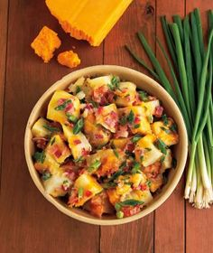 Party Potatoes Recipe- Get ready for raves!