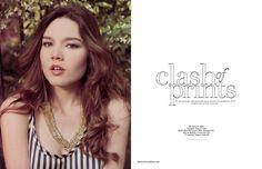 Segui la moda - #12 Clash of Prints Noviembre 2011 - http://issuu.com/seguilamoda/docs/revista_noviembre_2011/10