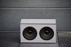 $15 DIY Bluetooth speaker