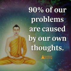 redirect your thoughts to the present moment