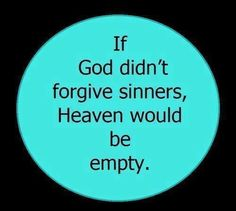 TRUE. Everyone, repent of your sins and accept Christ as your Savior before it's too late!