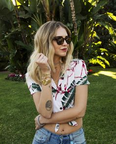 The official website of The Blonde Salad: post, photo, video by Chiara Ferragni.