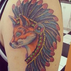 This would be perfect next to the dream catcher tattoo I want!