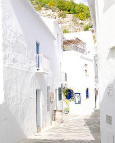 Málaga Ausflüge - Die 5 genialsten Touren in Andalusien! Reiselife