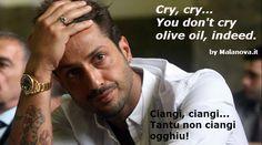Crying #Corona Ft.Giovanni NostroandMariella Battaglia