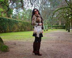 Estilo Hedónico: O prazer de ter estilo com... Toscana!!