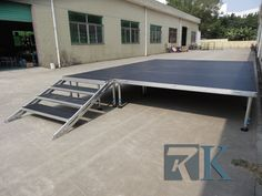 RK portable stage is a good choice for you.   Our RK portable stage, product equipment can be easily carried out by a person to carry out and dismantling, is very flexible.  If you are interested in our products, you can contact the sales manager Amabda's E-mail: amanda@raykglobal.com, or visit our website 【www.beyondstage.com】  #portablestage #mobilestage #stageforsale #stagesupplier