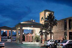 Hotel American Business Ramos Arizpe, Saltillo, Coahuila - A 5 min del Aeropuerto y de los parques industriales y a 25 min del centro.