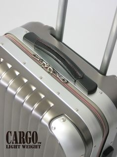 CARGO Business carry case  By TRIO Corporation