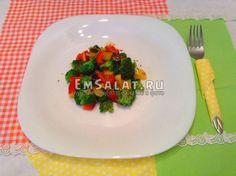 Полезный салат с кунжутом и тыквенными семечками - http://emsalat.ru/salad_veget/poleznyiy-salat-s-kunzhutom-tyikvennyimi-semechkami.html