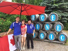 Canada Day at The Ice House Winery 2 More Days, Ice Houses, Celebrate Life, Canada Day