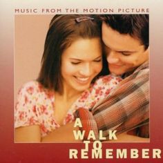 A Walk to Remember (2002) Songs:  Only Hope