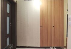 Cum mi-am vopsit singura mobila din PAL Retro Furniture Makeover, Tall Cabinet Storage, Diy, Home Decor, Decoration Home, Bricolage, Room Decor, Do It Yourself, Home Interior Design