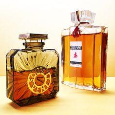 Sous le Vent parfum