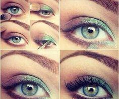 eyes,make up,beautiful,summer