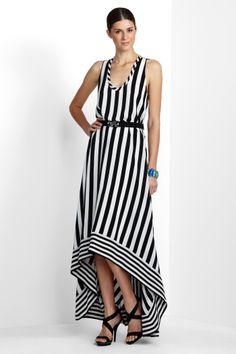 Love! Silk dress by BCBG $498