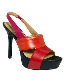 Nine West Shoes, Fairgame Sandals
