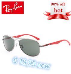 Designer Style vintage Lunettes de soleil Ray Ban, Bausch   Lomb RayBan,  90% de rabais maintenant, seulement € 19,99, à ne pas manquer !!! 4559931784c8