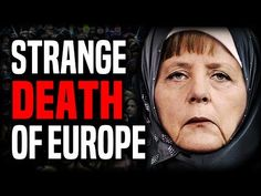 The Strange Death of Europe | Douglas Murray and Stefan Molyneux - YouTube