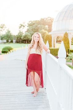 I can't believe Haley is already going to be a senior at Grassfield High School this fall! I have known her family for a long time and when her mother asked me to do her senior pictures I was ecstatic! Ever since Haley was a baby, her mom has always wanted a picture of her …