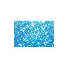 Blurred Motion, Blue, Glitter, Shine, Sparkling, Burst, Full Frame... ($49) ❤ liked on Polyvore