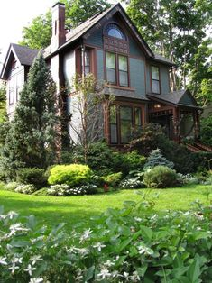 DIY Network shows how front yard landscaping can add the wow factor to your home's curb appeal.
