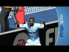 FOOTBALL -  FIFA 14 Manchester City - Richards v Rodwell - http://lefootball.fr/fifa-14-manchester-city-richards-v-rodwell/